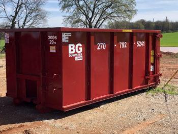 Dumpsters 4
